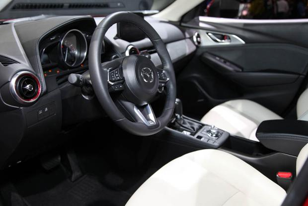 2019 Mazda CX-3: New York Auto Show featured image large thumb5