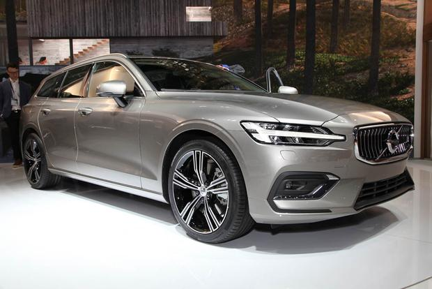 2019 Volvo XC40 and 2019 Volvo V60: New York Auto Show featured image large thumb3