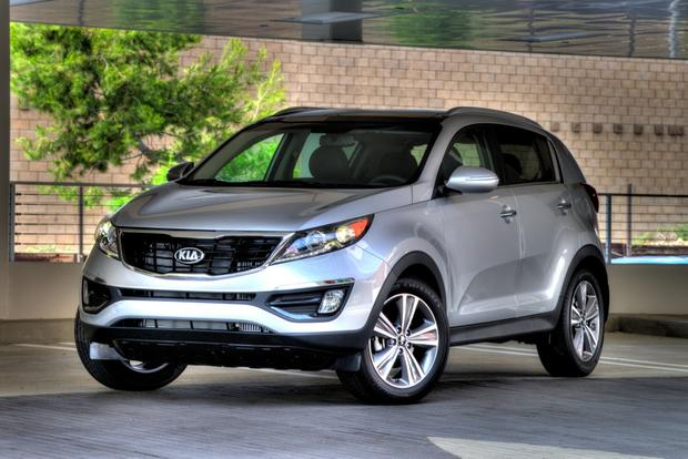 10 Best New Cars for First-Time Buyers: 2014 Edition featured image large thumb8