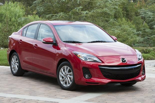 10 Best New Cars for First-Time Buyers: 2014 Edition featured image large thumb12