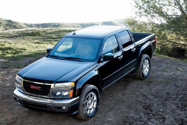 City Trucks: The Best Pickups for City Life