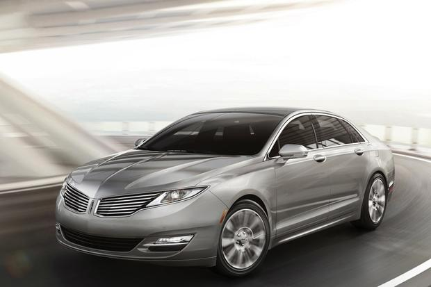 New Cars for 2013: Sedans featured image large thumb8