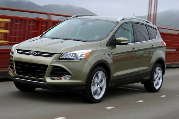 2013 Top Crossover SUV featured image large thumb5