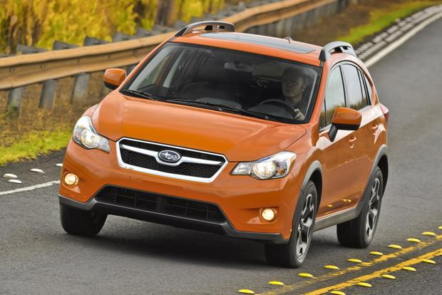 2013 Crossover SUVs: New and Updated featured image large thumb10