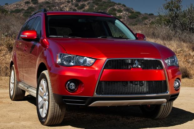Cars With 3rd Row >> Top Inexpensive Cars With Third Row Seating Autotrader