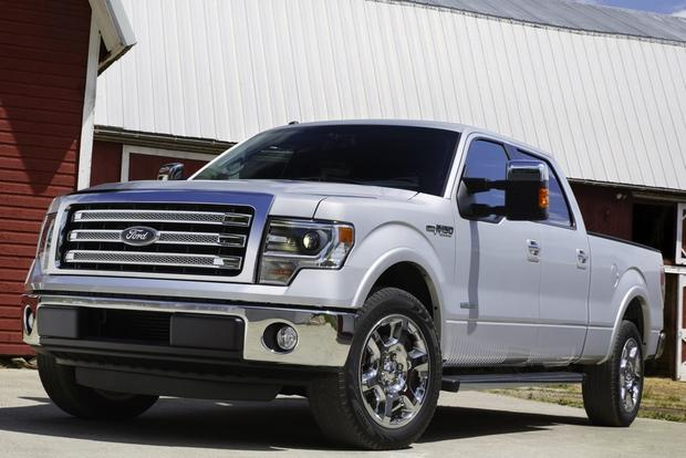 Top 5 Fuel Efficient Trucks That Still Get the Job Done featured image large thumb0