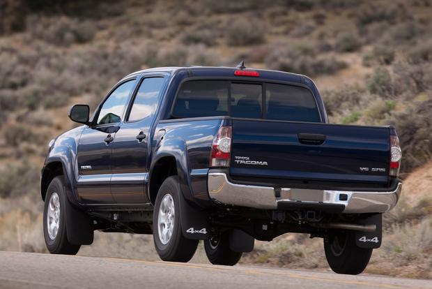 Top 5 Fuel Efficient Trucks That Still Get the Job Done featured image large thumb3