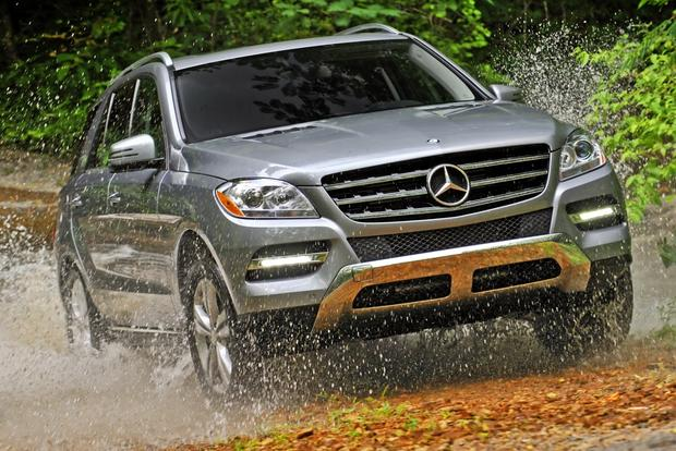 Top 9 SUVs with 5-Star Safety Rating