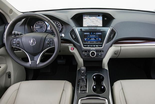 Best Car Interiors Under Autotrader - Cool cars for 60000
