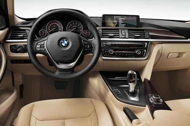 7 Best Car Interiors Under 60 000 Autotrader