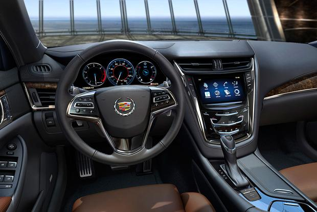 7 Best Car Interiors Under $60,000 featured image large thumb2