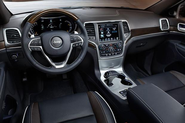 7 Best Car Interiors Under $60,000 featured image large thumb4