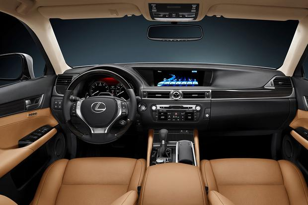 7 Best Car Interiors Under $60,000 featured image large thumb5