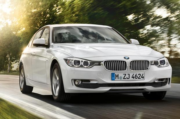 Top 7 Entry Level Luxury Cars For 2014 Autotrader