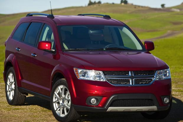 Top Affordable SUVs for Under $400 Per Month featured image large thumb2