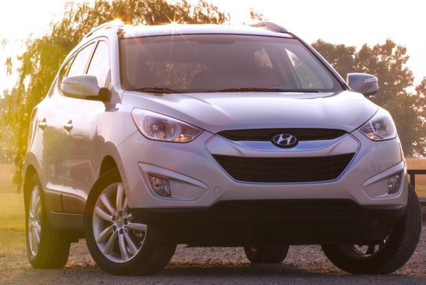 Top Affordable SUVs for Under $400 Per Month