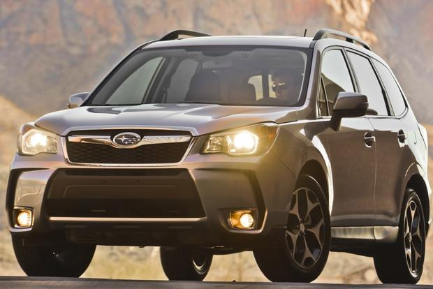 Top Affordable SUVs for Under $400 Per Month featured image large thumb6