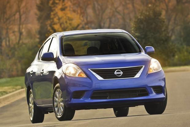 Cheapest Cars to Own for 2013