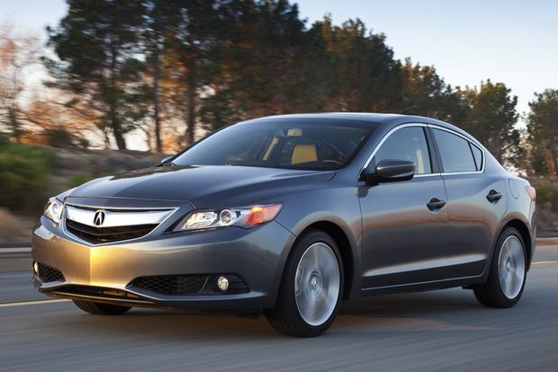 New Luxury Cars: All-New Or Redesigned For 2013