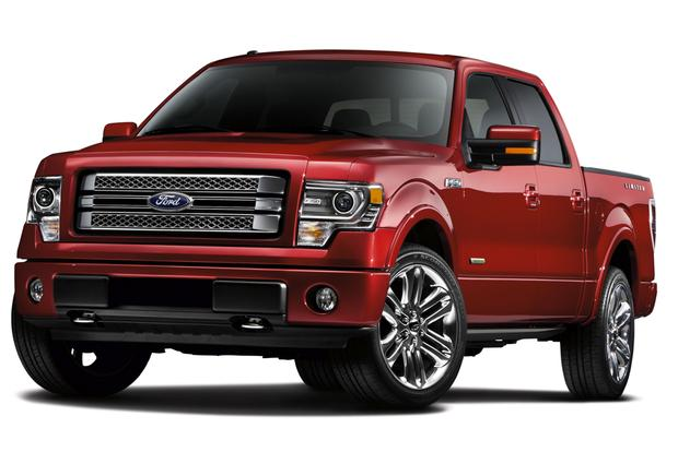 Top Luxury Truck Choices - Autotrader
