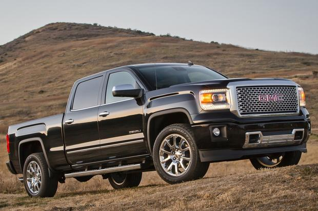 Top Luxury Truck Choices featured image large thumb2