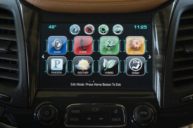 Automakers Help Keep Teen Drivers Safe With Cutting-Edge Tech featured image large thumb7