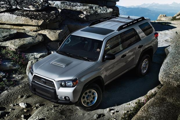 7 Off-Road SUVs for 2014 featured image large thumb0