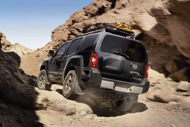 7 Off-Road SUVs for 2014 featured image large thumb1