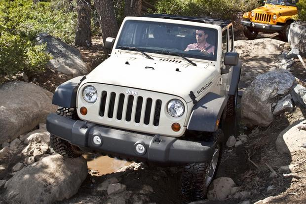 Top Used Off-Road Vehicles for Under $18,000 featured image large thumb1