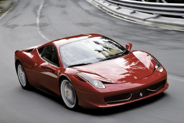 Scary Fast: The Fastest Cars on Sale Today featured image large thumb1