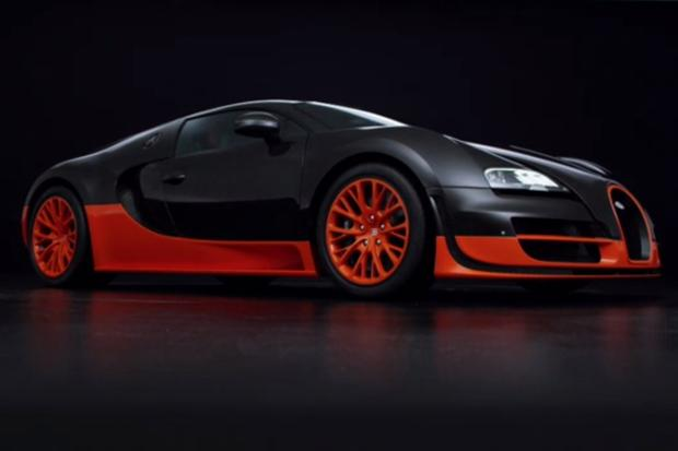 Scary Fast: The Fastest Cars on Sale Today featured image large thumb10