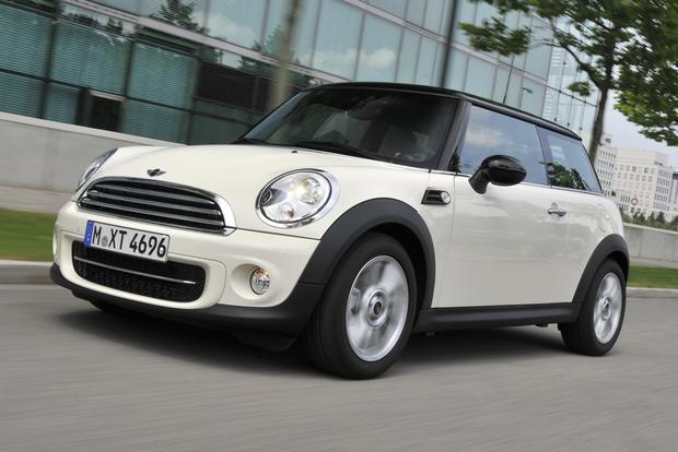 5 Small Cars With Big Interiors Autotrader