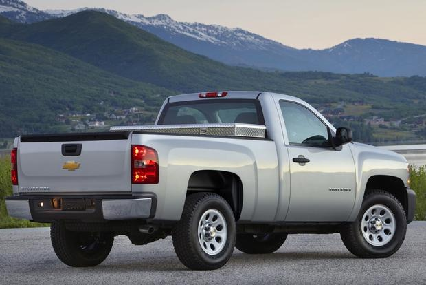 Affordable Trucks: What Can You Get for $30,000? featured image large thumb4