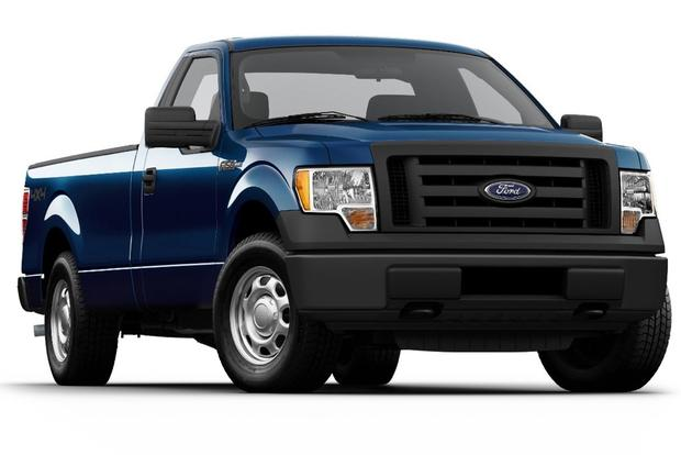 Affordable Trucks: What Can You Get for $30,000? featured image large thumb5