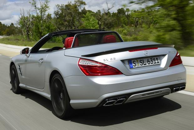 Affordable Convertibles: Top 5 Used Drop-Tops