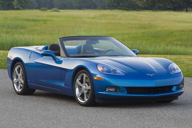 Affordable Convertibles: Top 5 Used Drop-Tops featured image large thumb2