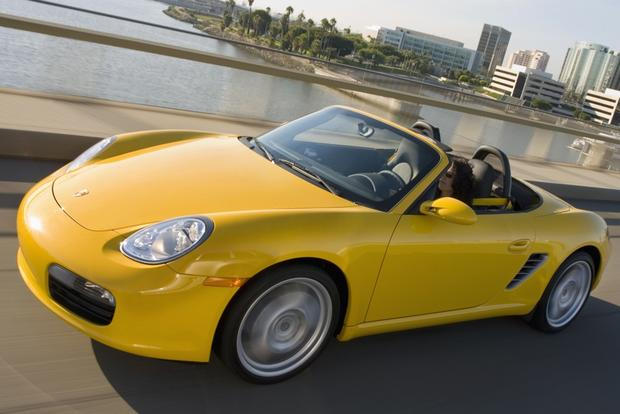 Affordable Convertibles: Top 5 Used Drop-Tops featured image large thumb6
