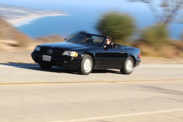 Affordable Convertibles: Top 5 Used Drop-Tops featured image large thumb1