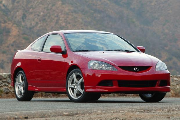 Best Used Luxury Compact Cars