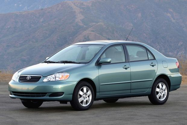 Best Reliable Used Cars Under