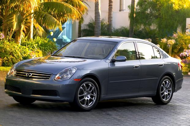 10 Good Used Cars Under $10,000 - Autotrader