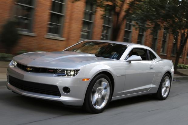 Best Crash Rating Compact Cars