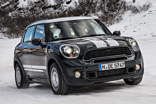 Best Car To Buy 2014 Chevy Suv Best On Gas Mileage | Autos Weblog