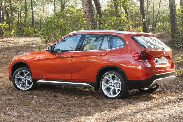 Top 9 Fuel-Efficient SUVs and Crossovers for 2014 featured image large thumb5