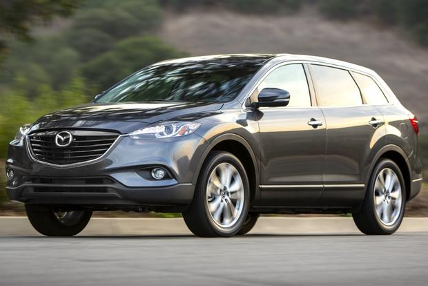 The Best Three-Row Crossovers: A List of Our Favorites featured image large thumb4