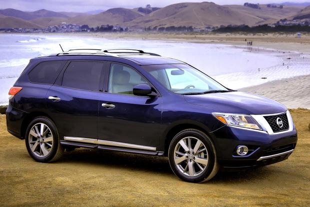 The Best Three-Row Crossovers: A List of Our Favorites featured image large thumb5