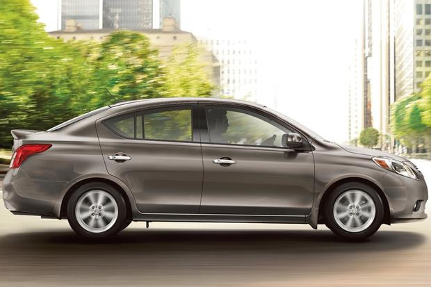 The 7 Cheapest New Cars in the United States featured image large thumb6