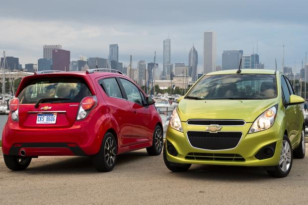 The 7 Cheapest New Cars in the United States featured image large thumb0