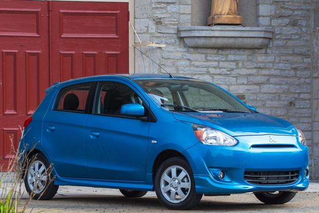 The 7 Cheapest New Cars in the United States featured image large thumb1