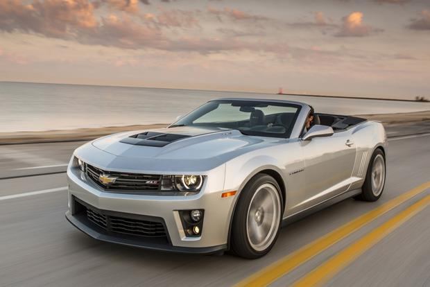 The Best Convertibles: A List of Our Favorites featured image large thumb6